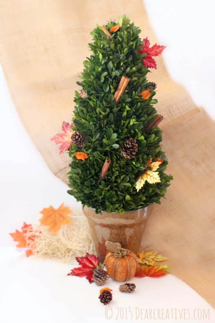 Home Decor Silk Plants Direct Decorated for fall