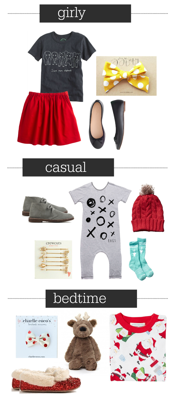 Christmas gift ideas christmas style adie and aden