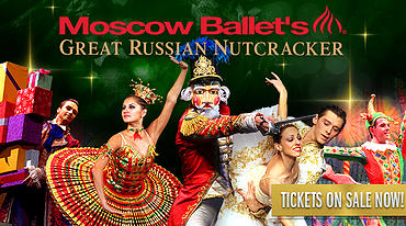 entertainment | Moscow ballet nutcracker