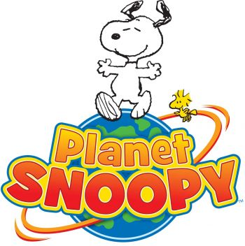 planet-snoopy-with-animals