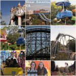 Entertainment Family Fun Great America California