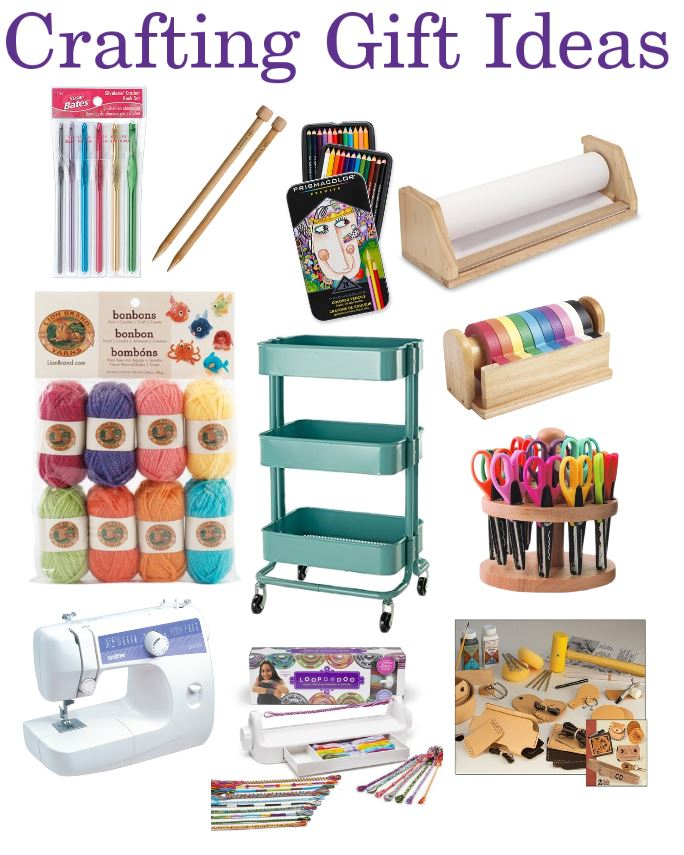 The Best Arts And Craft Supplies For Kids