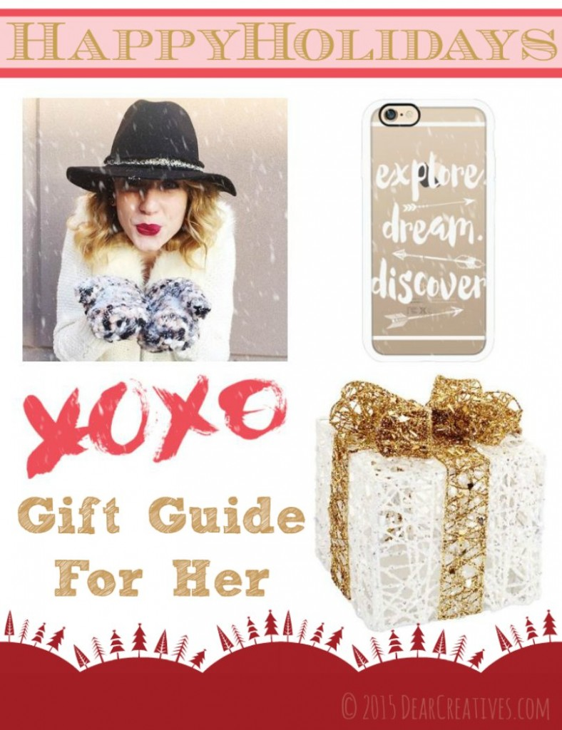 Gift Ideas For Her | Gift Guide for Womens Gifts