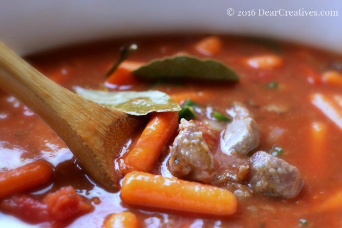 Slow Cooker Recipes Italian Style Beef Stew, easy crockpot recipes
