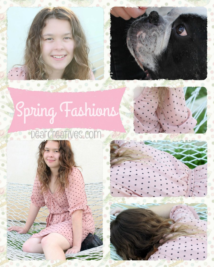 Fashions: 10 Fashion Must Have Basics For Spring
