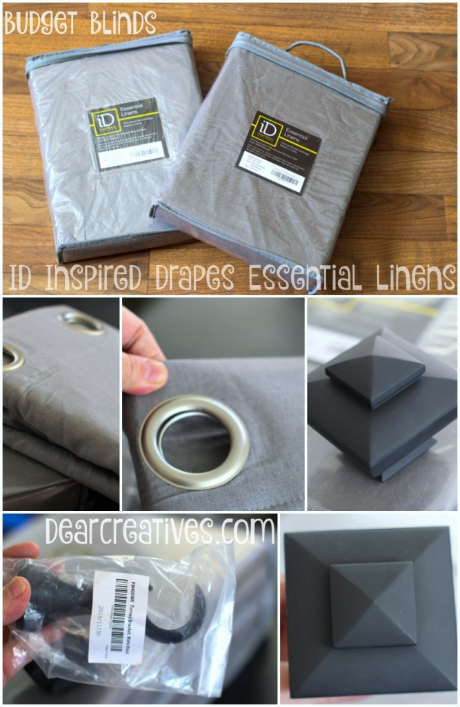home decor window coverings drapes
