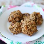 Breakfast Cookies Recipe