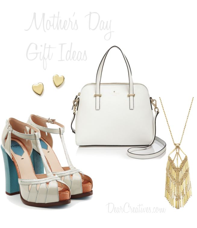 Gift Ideas For Mom That She'll Love!