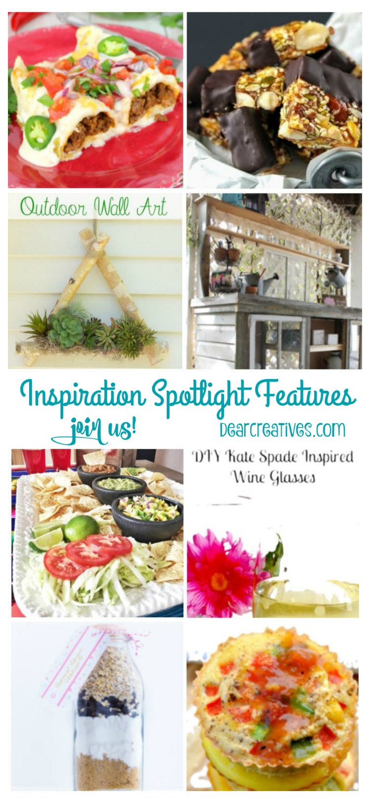 Linkup Party | A blog party where bloggers share their favorite crafts, DIY , recipes, blogging tutorials, beauty, fashion posts and more