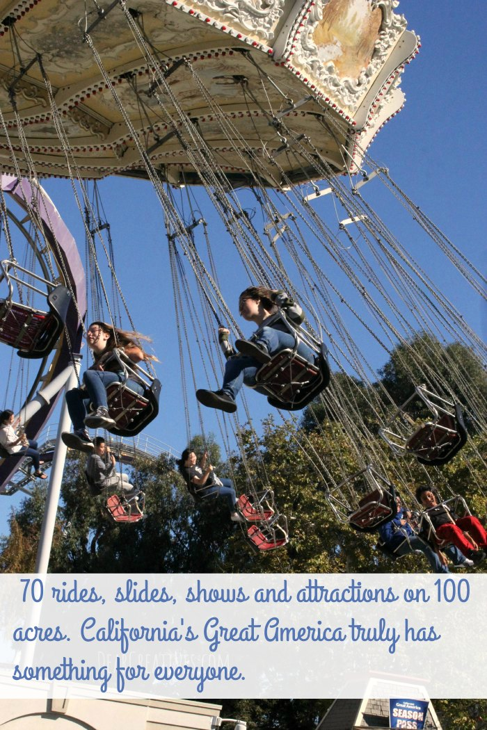Great America | Discount Code for Tickets Entertainment Great America Theme Park Family entertainment | Things to do in California