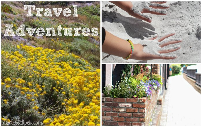 Travel - Fun Things To Do -Travel Adventures Trips and travel tips for so many places