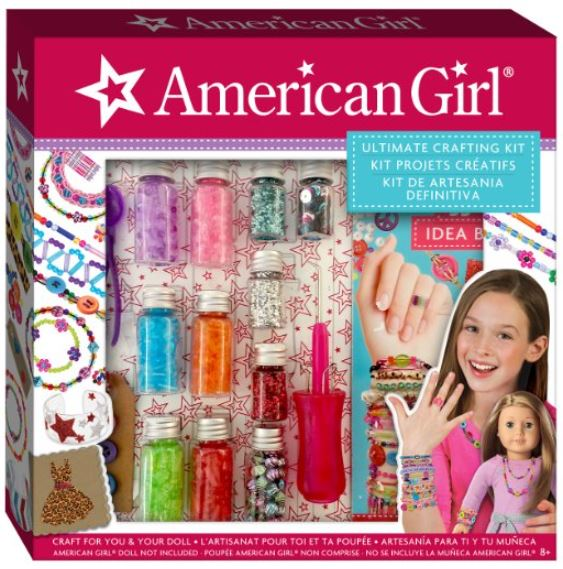 Craft Kits American Girl Ultimate Crafting Kit