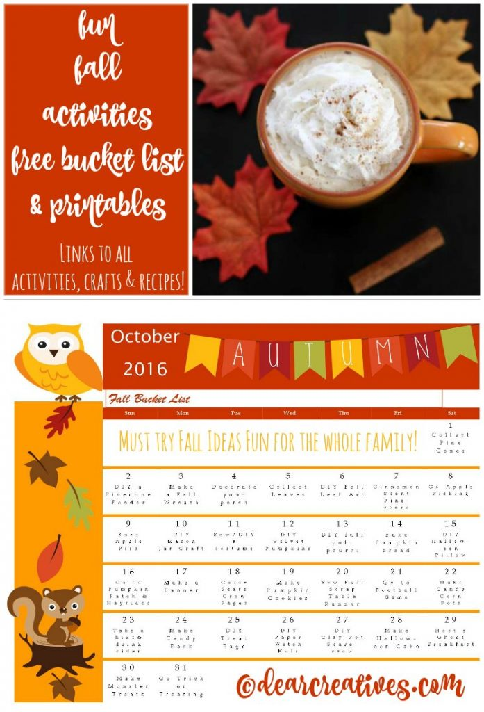 fun-fall-activities-fun-ideas-for-fall-complete-with-a-printable-calendar-bucket-list-and-links-to-tutorials-and-recipes-must-try-fall-ideas-fun-for-the-whole-family