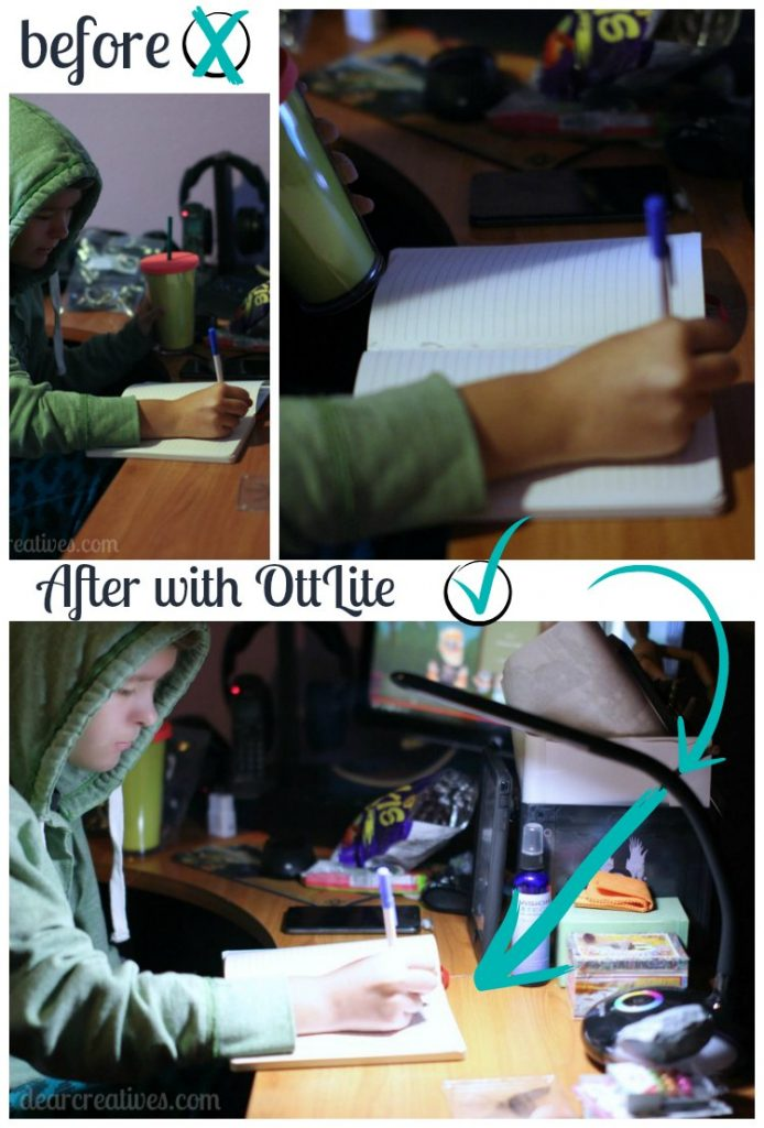 lighting-before-after-using-ottlite-at-workspace
