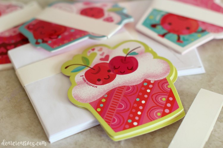 Valentines Day Ideas | Looking for Valentine's Day Ideas? Peaceable Kingdom has a new line of Valentine's Day cards and we have DIYs you and your kids will love putting together.