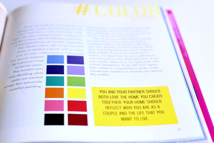 Change Your Home, Change Your Life with Color- What's Your Color Story- #WhatsYourColorStory #LiveColor Book Preview and how I used it to improve our home © 2017 Theresa Huse .jpg