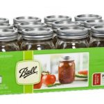 ball canning jars 16 ounce