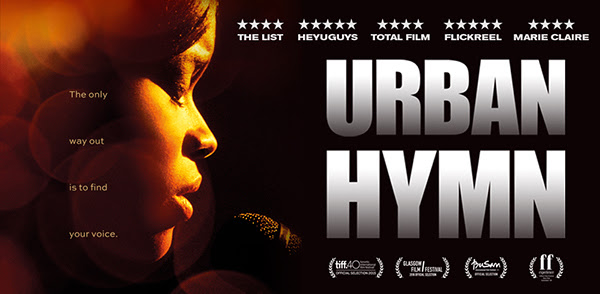 Movie Review Urban Hymn (2017) Story Of A Social Worker And One Girl Whose Voice Is Found
