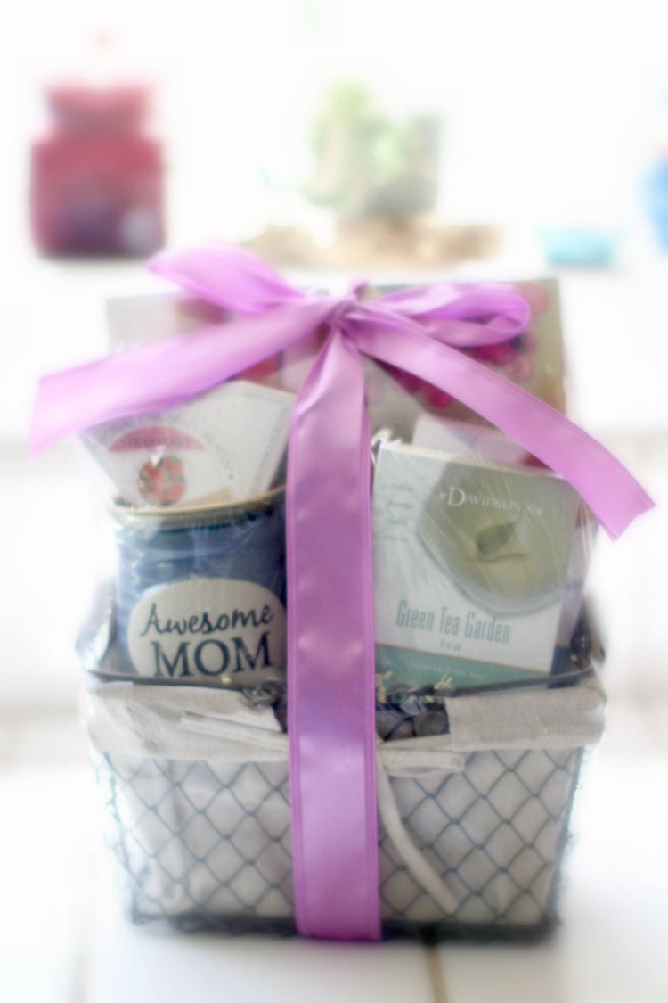 Gift Baskets Ideas You'll Love Gifting
