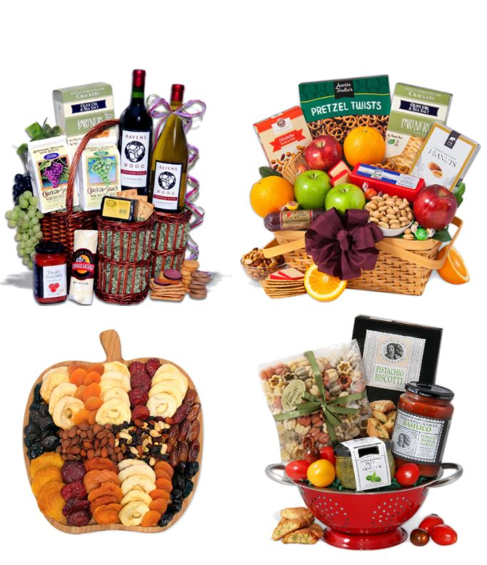 Gift Guides: Gift ideas for Mother's Day. Gift Baskets are a great gift idea and there are so many nice ones to pick from.