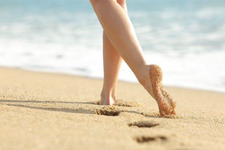 beauty tips how to care for your summer feet