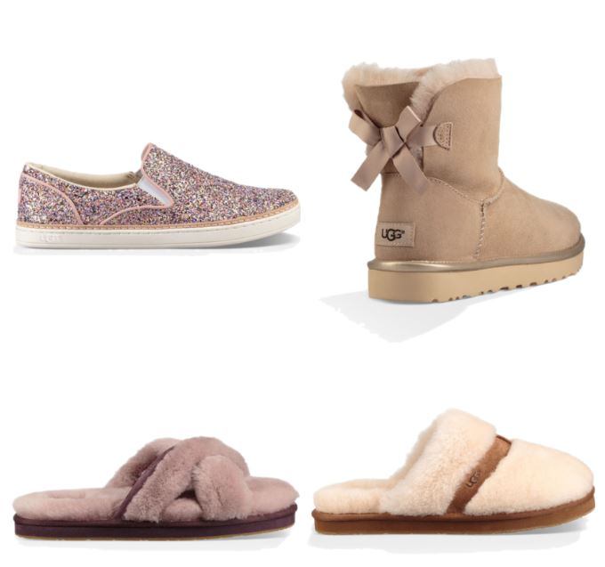 UGG New Fashion Arrivals