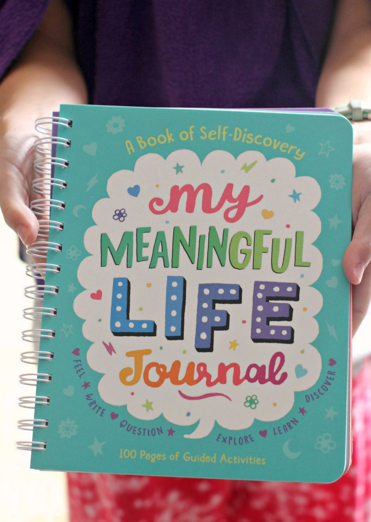 fun stuff for the kids kids journal - DearCreatives.com