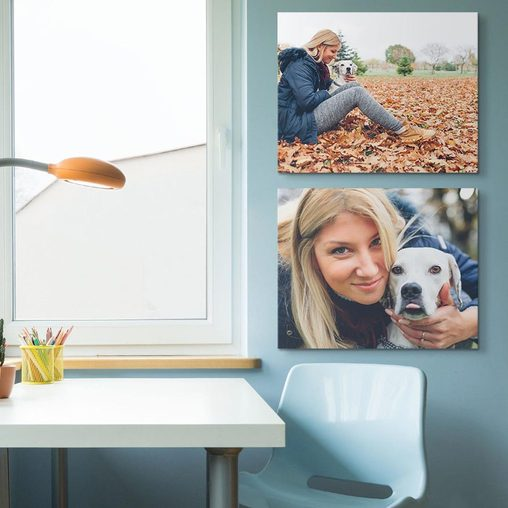 home decor gift idea canvas on demand find out how to get 60% off via DearCreatives.com readers discount