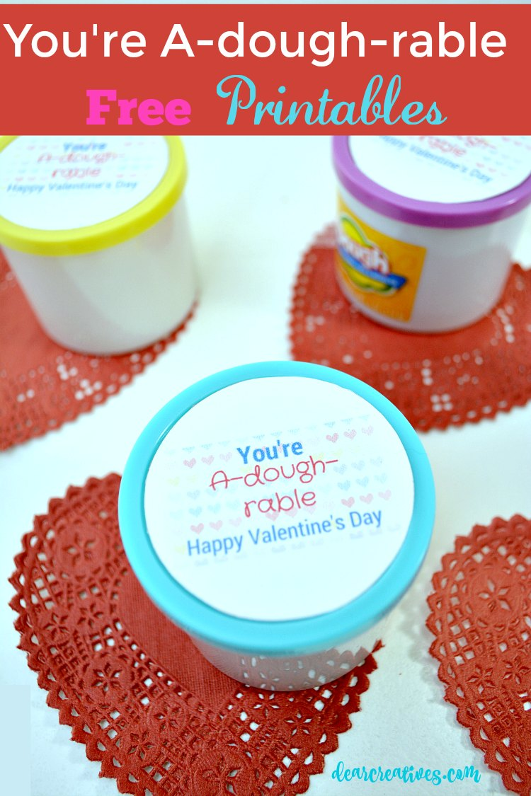 Free Valentines Day Printables kids love Valentine's Day, they will love giving this to their friends or make it for them! #ValentinesDay #ValentinesDaykidsidea #freeprintablesValentinesDay