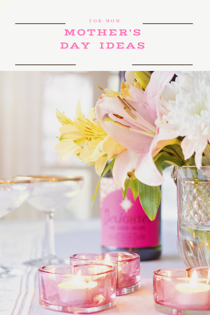 Mother's Day Ideas: We have quite a few Mother's day gift guides, gift ideas for Mother's Day, and recipes for Mother's Day. We will also share Mother's day craft ideas, and Mother's day brunch ideas to help you treat your mom to the best day ever, and celebrate your mom.#mothersday #mothersdayideas #mothersdaygifts #mothersdaybrunch