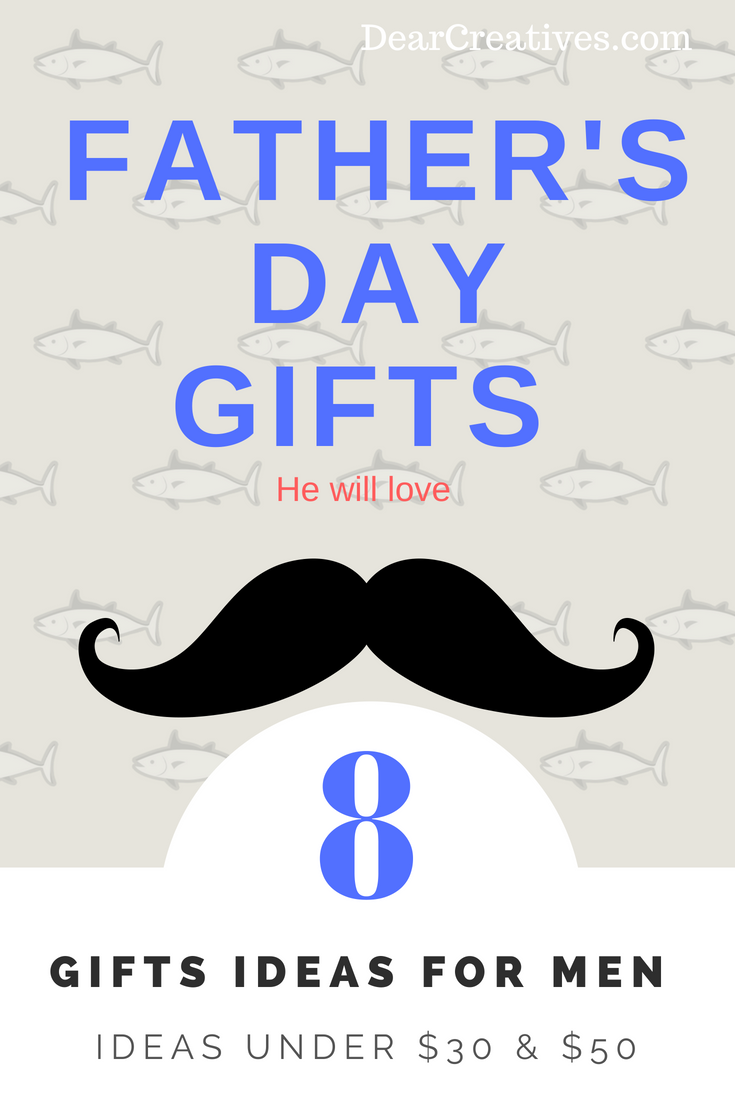 Father's Day Gift Guide Gift Ideas for Men