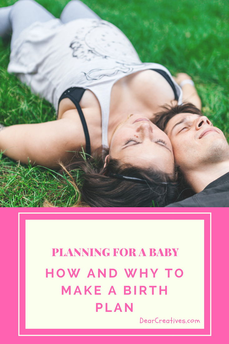 Birth Plan - Are you planning to become pregnant or are pregnant_ See why it's important to make a birth plan, and grab resources to help you make informed choices #birthplan #pregnancy #pregnant #motherhood #becomingamom #choicematters #sponsored #momsmeet