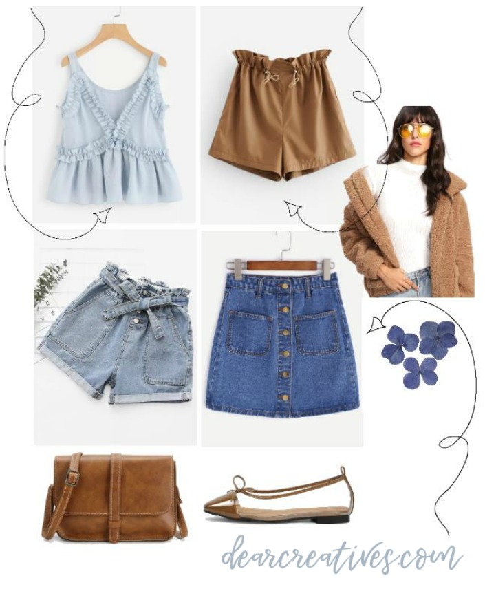 5 Easy To Wear Outfit Ideas For School