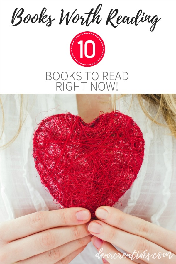 Are You Looking For Books To Read Right Now? Must Read Books