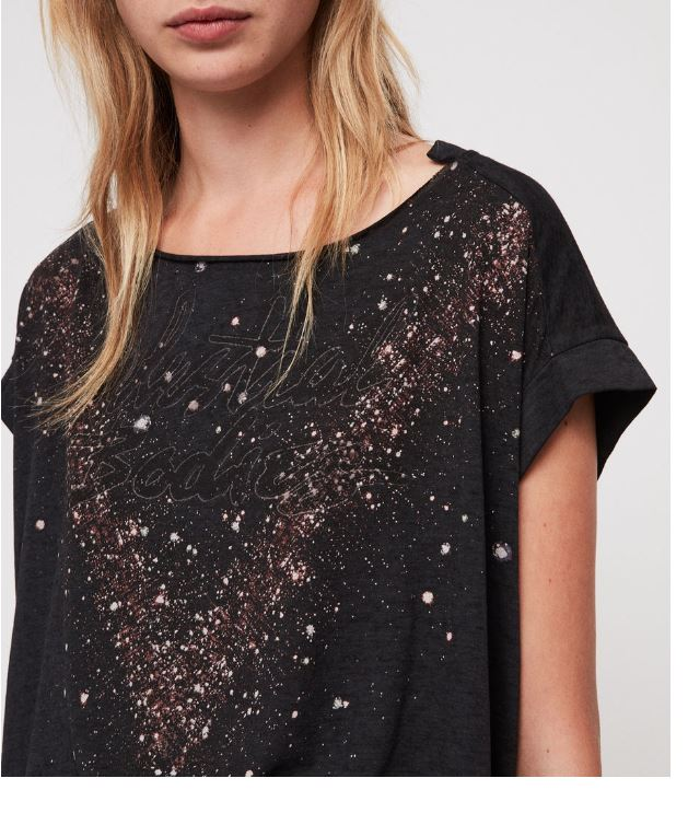 Celestial Pina T-Shirt on sale