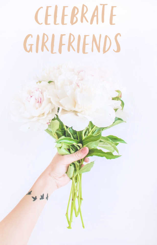 Galentine's Day Ideas To Celebrate Your Girlfriends!