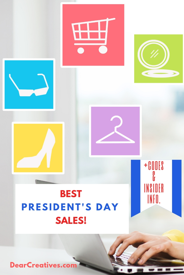 The Best President's Day Weekend Sales Worth Checking Out!