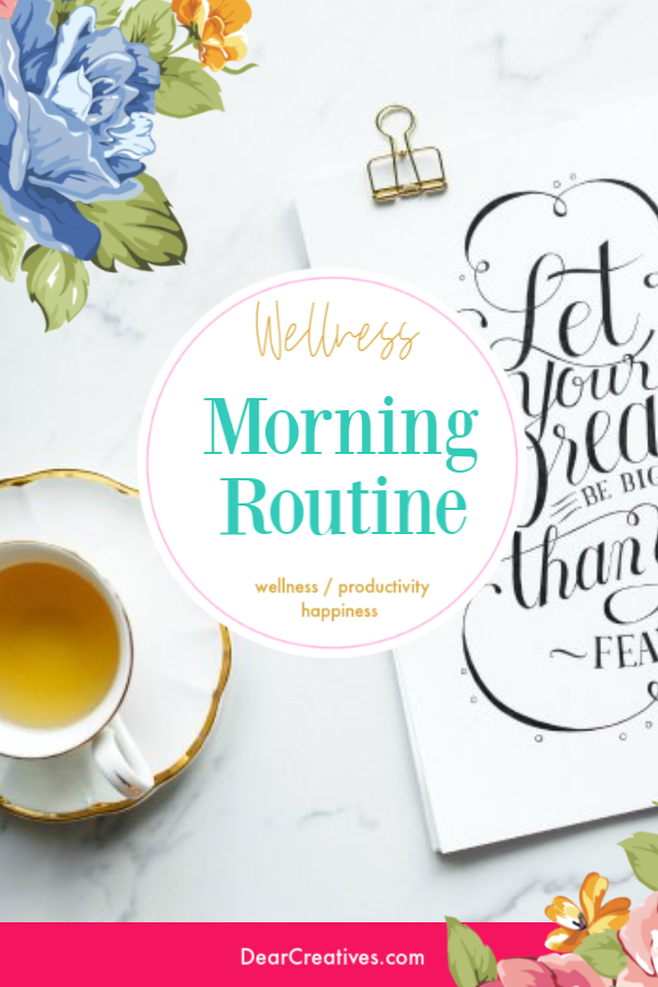 Morning Routine Tips You Need To Try Now!