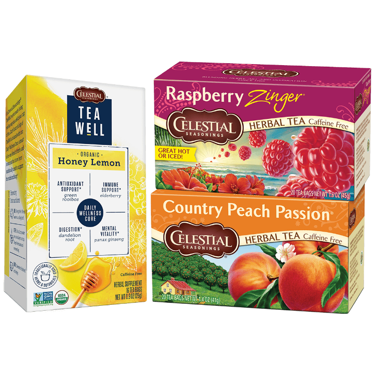TeaWell Organic Teas - Grab a coupon and try this new line of organic teas.