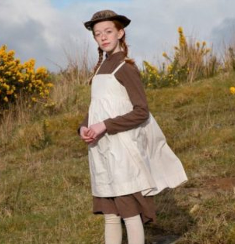 anne with an e - anne of green gables