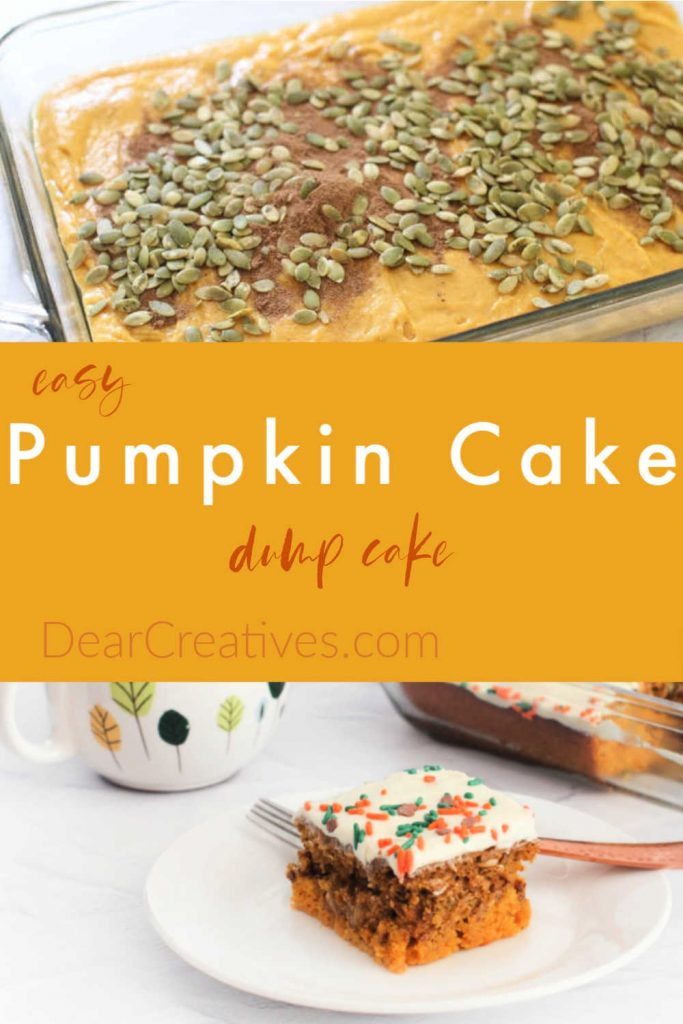 Pumpkin-Dump-Cake-The-best-fall-cake-that-is-so-easy-to-make-and-a-crowd-pleasing-cake.-Make-it-in-a-13-x-9-size-baking-pan.-Grab-this-pumpkin-cake-recipe-at-DearCreatives.com