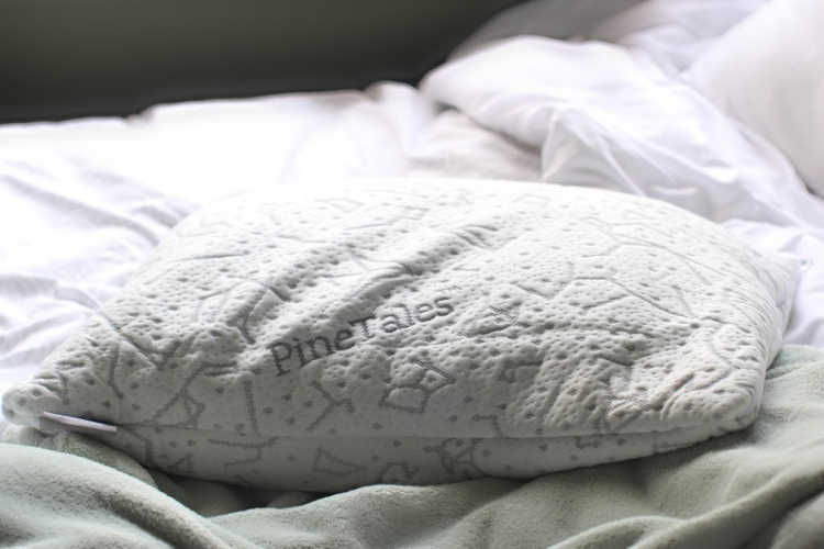 How to get a good night's sleep_ Tips for a good night's sleep plus, the benefits of using a buckwheat pillow - DearCreatives.com