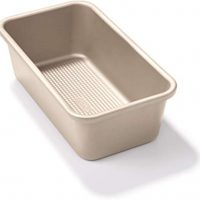 OXO Good Grips Non-Stick Pro Loaf Pan, 1 lb.