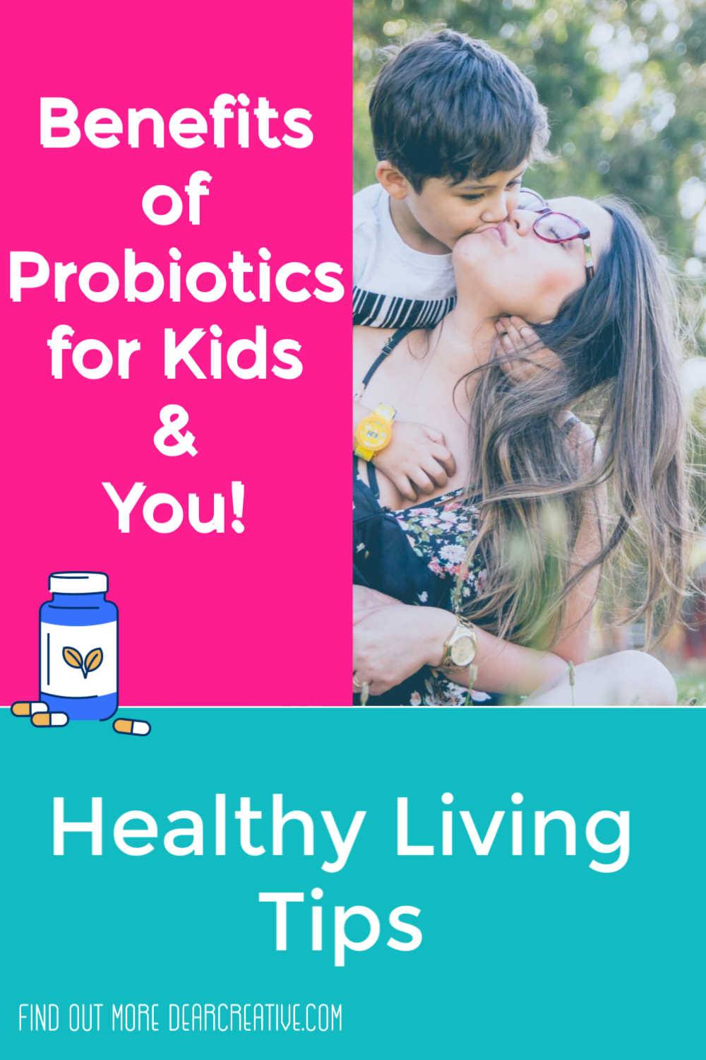 Don't Let Digestion Issues Slow You Or Your Kids Down!