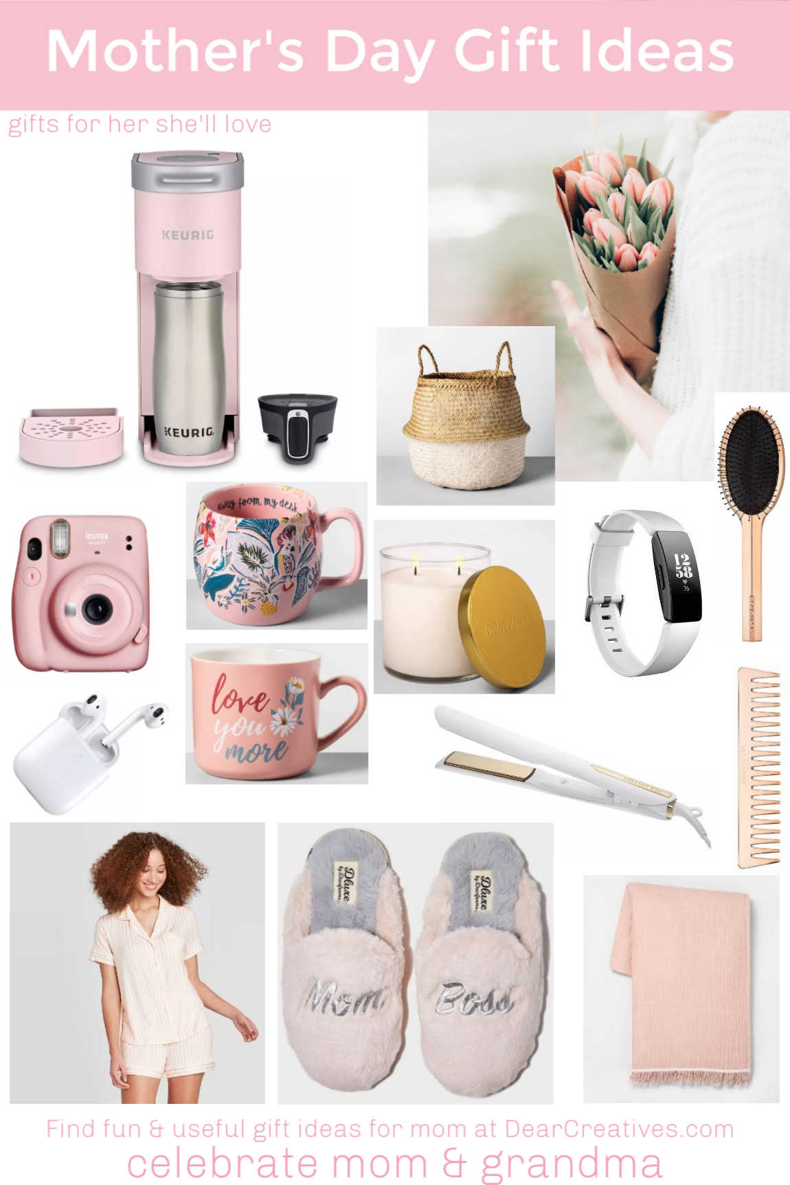 Mother's Day Gift Ideas She Will Love From Target