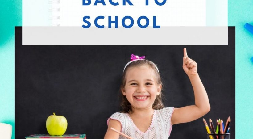 Back To School Sales You Can't Pass Up!