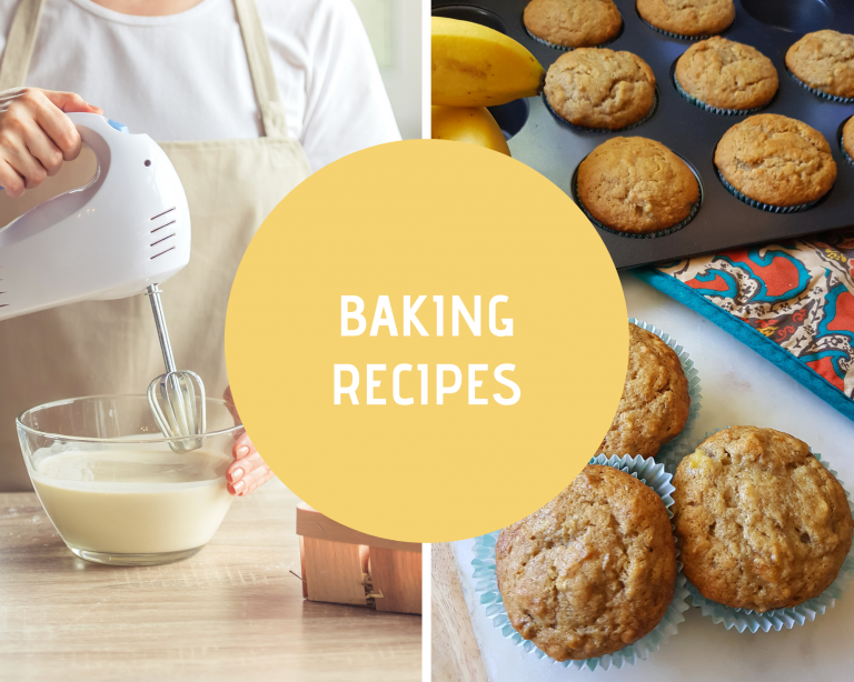 Baking Recipes - cookies, cakes, quick breads, bars...recipes for baking - baking tips... DearCreatives.com