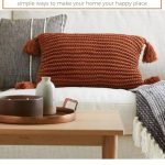 Fall decorating ideas- Make your home your happy place. Easy ideas, add fall accents, see ways to style your home. Autumn is looking good...
