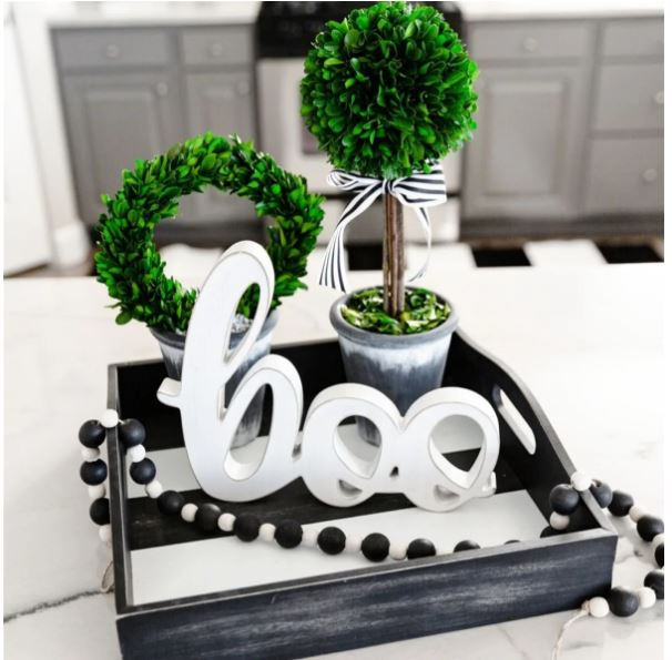 Solid Wood Word Cut Outs - These come in 8 or 9 designs. see them all