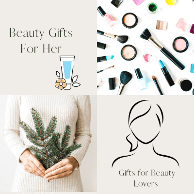 Beauty Gifts - See this list of beauty gifts for her - Gifts for Beauty Lovers...DearCreatives.com